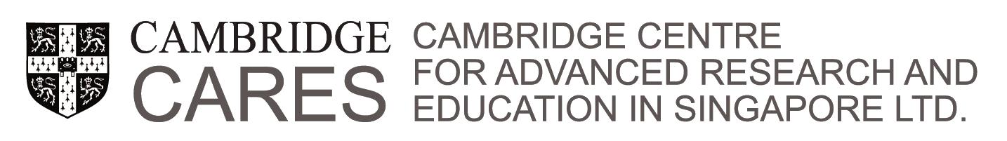 Cambridge CARES